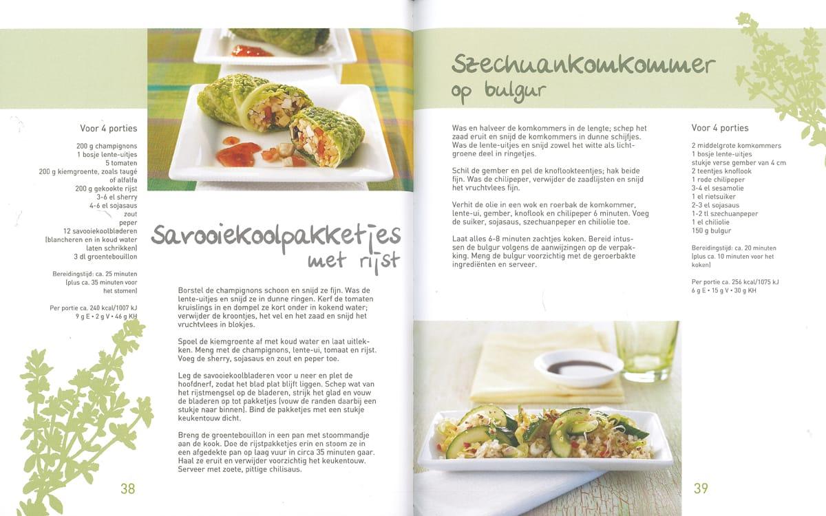 Vegan kookboek lantaarn publishers for Vegan kookboek