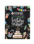 The ultimate chalkboard birthday calender