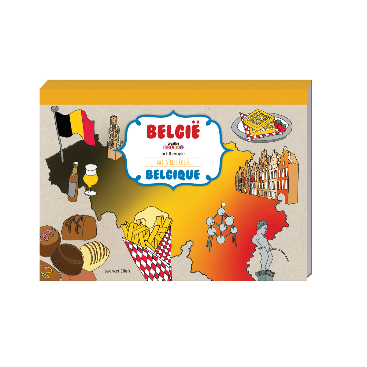België A3