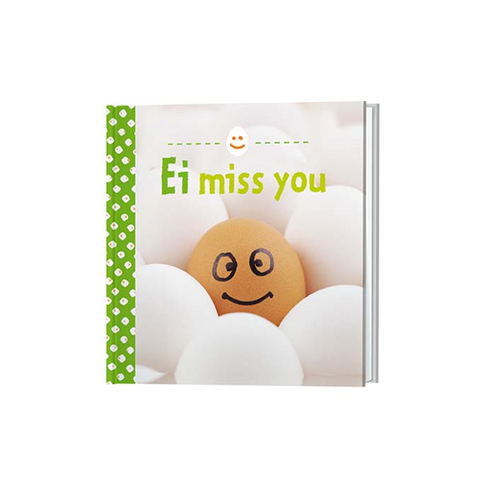 Ei Miss You Lantaarn Publishers